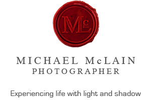 Michael McLain Photographer